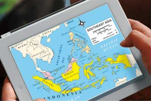巨头们征战的东南亚电商:物流仍