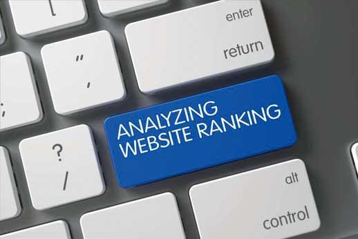 网站关键词布局的最佳位置,知道5个轻松做排名