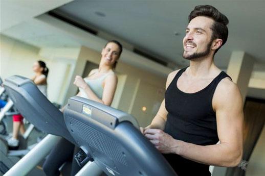 共享健身如何避免成为鸡肋?规模