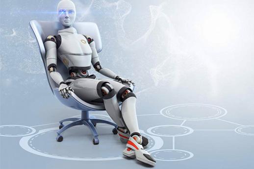 CES 2018发布的这些机器人,你应该知
