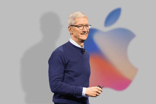 苹果CEO库克也来警告大家:小心社
