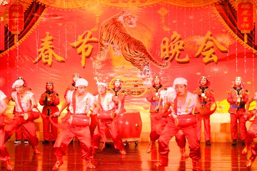 这是中国最贵的春晚,演员们身家