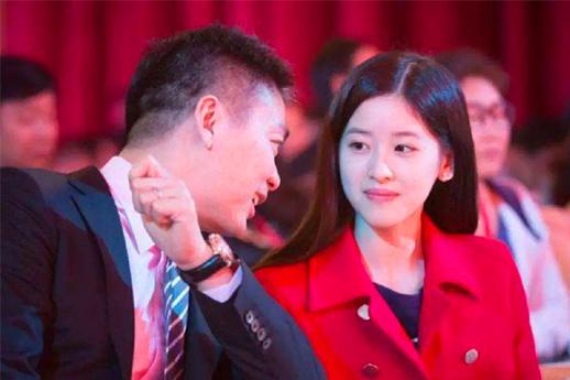 """刘强东要和马云""""抢女人"""",但淘"""