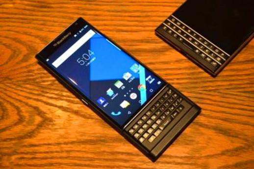又一手机巨头倒下,黑莓将关闭自
