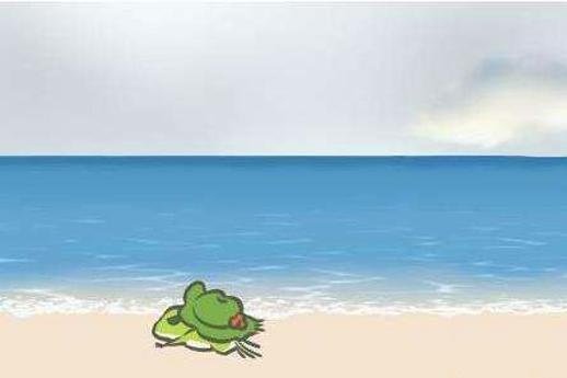 旅行青蛙是什么梗?要怎么玩旅行