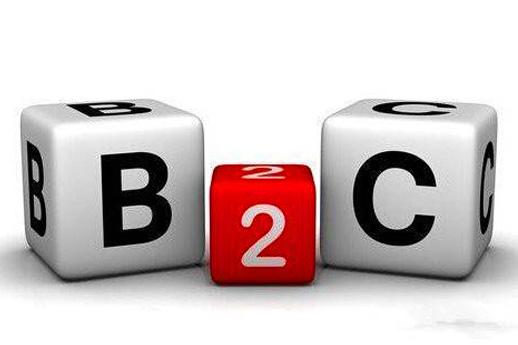 C2C、B2B、B2C、O2O、P2P分别代表什么