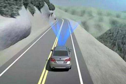 自动驾驶实测撞人致死!涉事车型