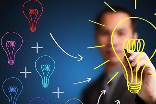 创业项目思路;看懂背后神秘的营
