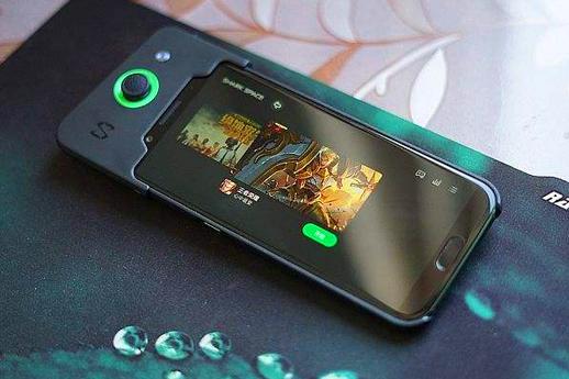 黑鲨手机发售遇缺货,背后有乐视