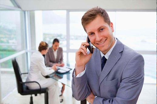 最新电话销售技巧(哑巴也能做电