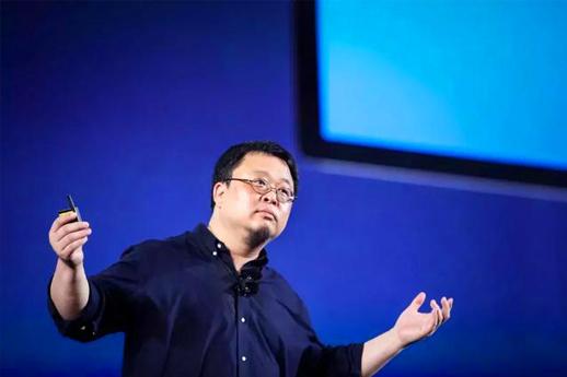发布9999元显示器,罗永浩:目标是改变世界,不