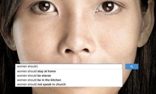 互联网圈的性别歧视黑历史