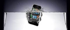 手机掉水里了怎么办?