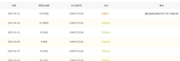 【干货】百姓网信息联盟兼职赚钱月入3000教程