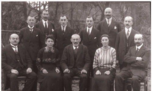 社会资讯:罗斯柴尔德家族的互联网秘史