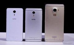 乐视手机恢复出厂设置变砖 众多网