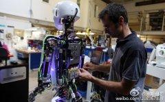 制造机器人,世界如何分工?