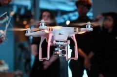 无人机现状 产业驱动转向应用服务