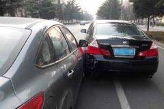 引发汽车追尾的5大原因 安全出行避