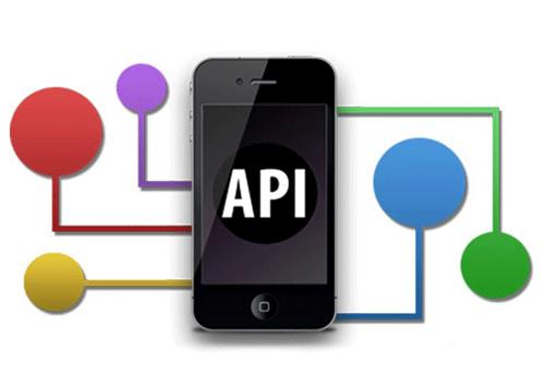 一切皆软件,一切皆API