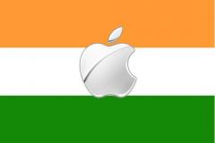 苹果在印度招募经销商,只授权500家!