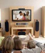 给你三千块还买电视就OUT,现在都玩智能投影仪