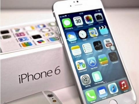 iPhone6s 真的如外界说的那般不好吗