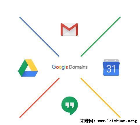 新后缀域名大批来袭,谷歌开放90多个新顶级域名注册