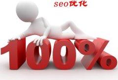 SEO策略:通过用户需求分析来做网站排名