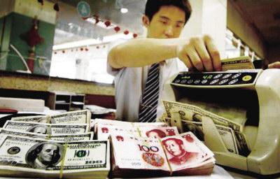 人民币加速进入贬值通道,央妈或再救市