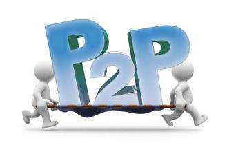 数字时代下的中国式P2P