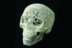 未来一定属于3D打印时代!