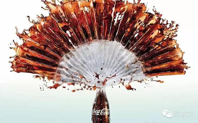 可口可乐,是如何拥有今天名声?谱顿咨询来告诉你
