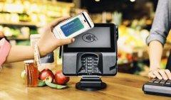 NFC挑战二维码支付 移动支付开打白刃战