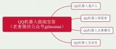 新手如何用QQ来实现自动网赚?
