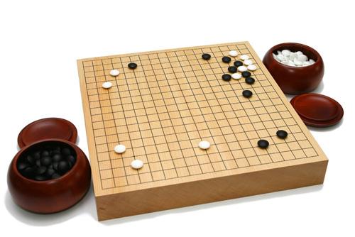 电脑围棋软件与人工智能