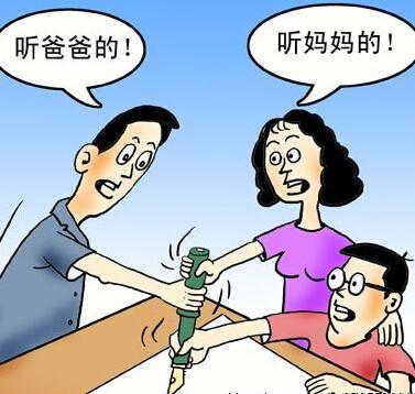 致中国式家长-互联网不坑,孩子们不傻