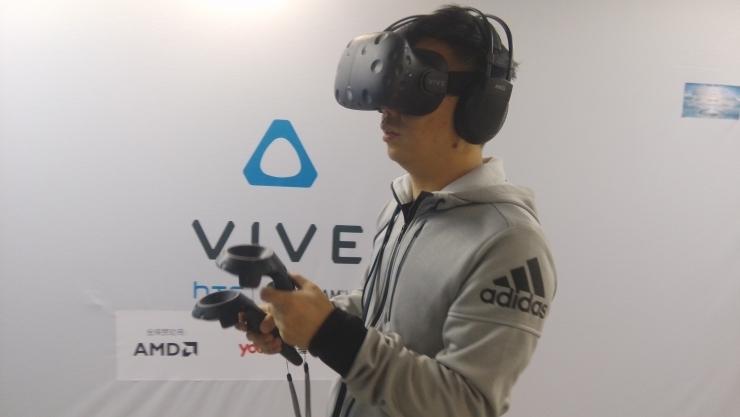 """如何正确地""""评价""""一款VR游戏?"""