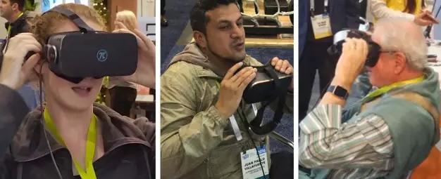 VR眼镜市场将会继智能手机之后成为下一个比拼性价比的战场