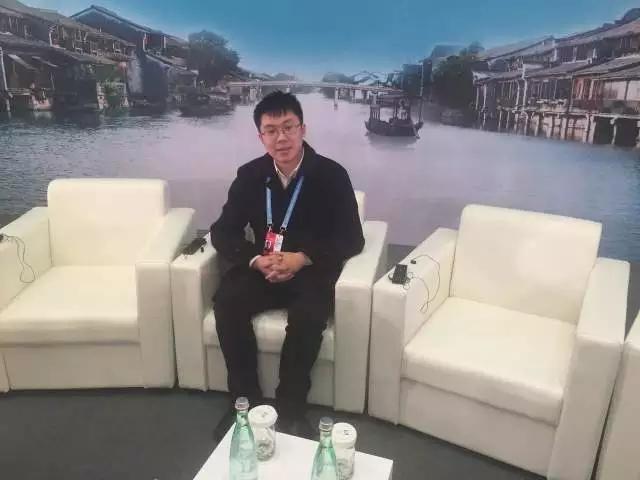 创业岛CEO郭鑫:在不断解决困难的过程中,我们会变得更好