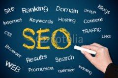 提高网站SEO排名的关键因素有哪些?