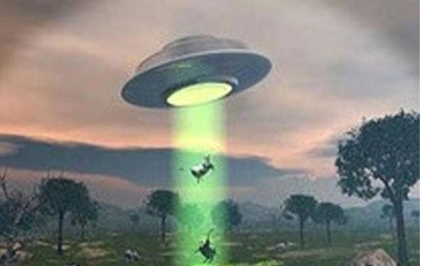 科技探索:外星人长啥样?
