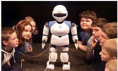 论机器人教育的重要性 思迪佳steam教育培训