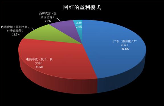 2016上半年网红现象专题报告