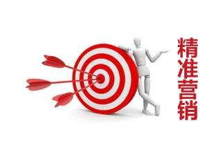 精准化营销才是网络营销正确方向