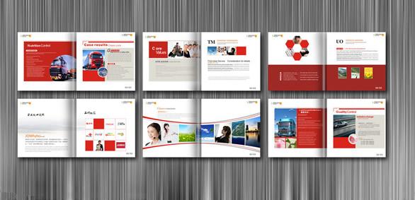 企业网站的排版设计要求及推广方式