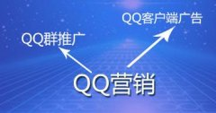 李霆岳:如何做好QQ营销