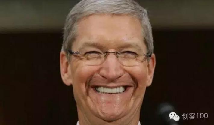 马云买下KFC?库克笑了!当iPhone7发布撞上三星电池爆炸