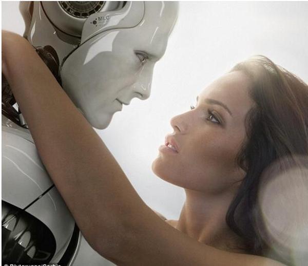 人工智能:机器人伴侣出现对两性关系产生什么影响