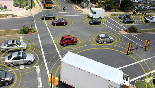 从撞车看自动驾驶的人性底线